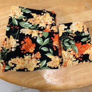 Mommy and Me LuLaRoe Legging Set OS/SM